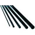 Carbon Fiber Tube Φ10.0mm x 9.0mm x 1000mm