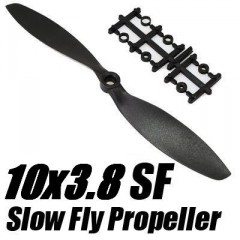 Electric Flight Prop 10 x 3.8 SF