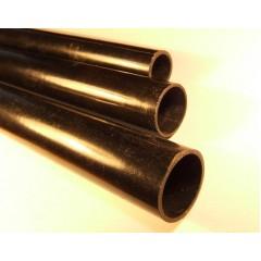 Carbone tube 30x1000x2.0
