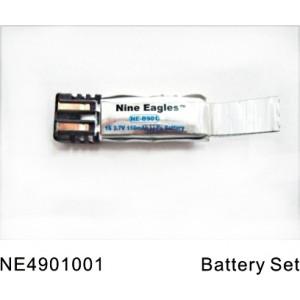 Battery Set 110 mAh