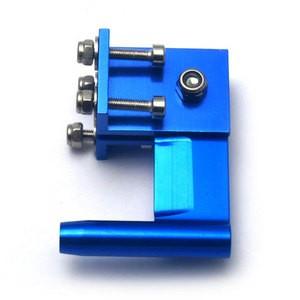 [TFL] Drive Shaft Holder Height 52mm Dia.= 4mm (503B12-A)