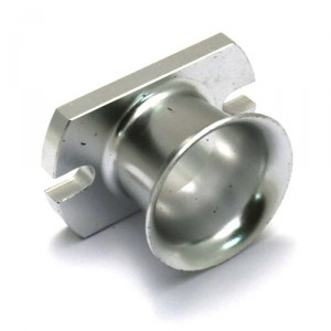 [TLF] Aluminum Velocity Stack For Zenoah Engine (545B90)