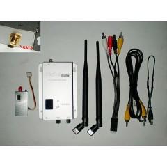 FPV System 1.3G 1500mW