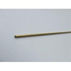 Brass tubes 1000 x 2 х 0.3mm