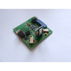 Quadcopter Control Board