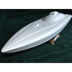 "FSR-O - 26 ""Falcon"" 2012 hull"