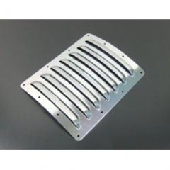Aluminum Heat Emission (120 × 100 × 0.5mm)