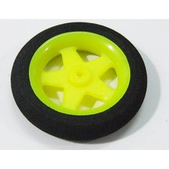 SUPER LIGHT MULTI SPOKE WHEEL D30x9MM 2pcs