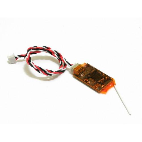OrangeRx Spektrum DSM2 Compatible 6Ch 2 4Ghz Receiver