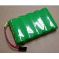 SANYO KR1700AU RX Battery; 6.0 В; 1700 мАч (Cadnica)