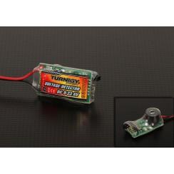 3~8S Voltage Detector