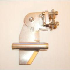 Drive Shaft Holder Height 90 mm Dia.= 6.35mm