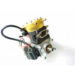 Tiger King 27 cc Rear Exhaust