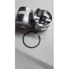 Piston for CMB Alpha  27CC Engines +0.8mm Piston Ring