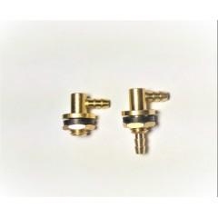 Fuel copper nozzle