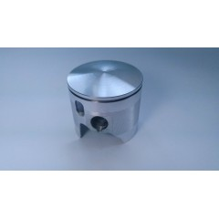 CNC Piston for Tiger King 27 EVO RC Engines Side exhaust