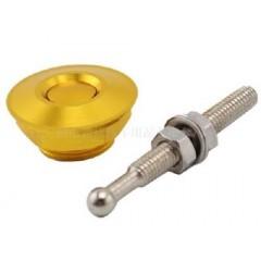 Aluminum cowl locks version 3