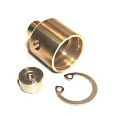 635 bearing sleeve TFL  Φ19 x Φ5 x L27.5mm