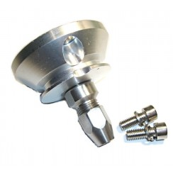 [TFL] Collect with Flywheel 57mm Dia-A=58mm Dia-B=6.35mm For RCMK Engine (529B53)