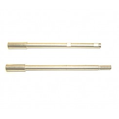 "1/4"" HARD stainless steel drive shaft"