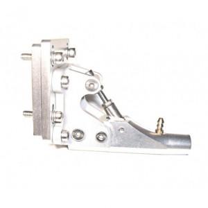 Adjustable Stinger Drive Lenght 80mm Dia.= 6.35mm (roller bearing Ver.3)