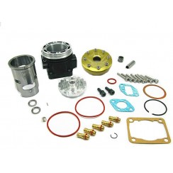 Modified Cylinder kit for Tiger King 27 EVO RC Engines (Order 1980LYNX)