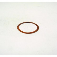 Cylinder Gasket 0.1 for Tiger King 27 EVO RC Engines