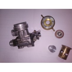 CMB 45 RS used spare parts