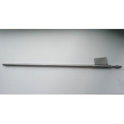 Propeller shaft tube assembly For FSR-V 15-27СС Boat  Tube 360mm shaft 400mm