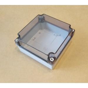 Marine radio box 150*150*80mm