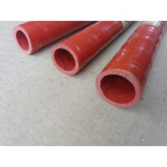 16x23x100mm Silicone Pipe Coupler