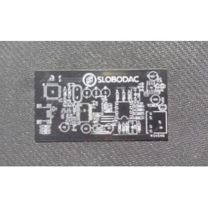 digital analog converter DAC