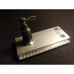 Remote Trim Tabs For FSR-V Boat 80*40mm