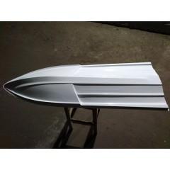 FSRV 15 (27) Racing Boat Hull Ver II
