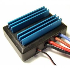 RC Boat EL Water Resistant 110A ESC Electronic Speed Controller