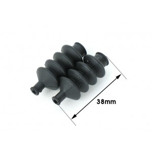 Rubber seal (2 pcs)
