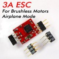 HobbyKing XP 3A 1S 0.7g Brushless Speed Controller