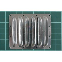 Aluminum Heat Emission (75mm X 60mm)