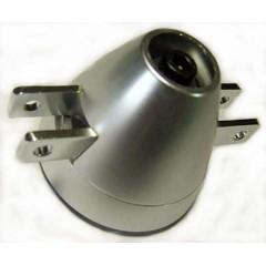 Spinner 38mm TURBO Shaft 4mm