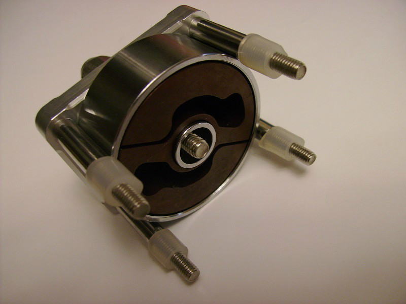 Non spring Clutch for Marine Engine